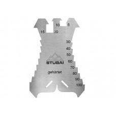 Шаблон-чертилка Stubai закаленный