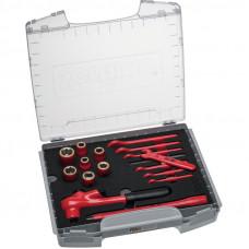 Ящик с инструментом Sortimo I-BOXX 1000 B, 17 изд.