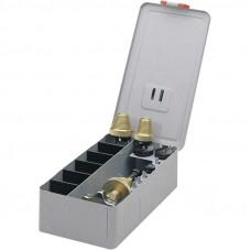 Инструмент для притирки клапанов водопроводных кранов