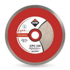 Диск алмазный RUBI CPC-250 PRO 30959