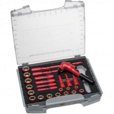 Ящик с инструментом Sortimo I-BOXX 1000 B, 26 изд.