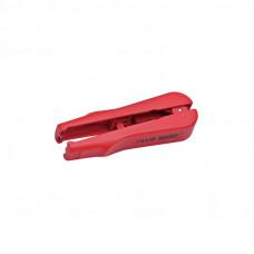 Инструмент для снятия изоляции с коаксиальных кабелей комбинированный