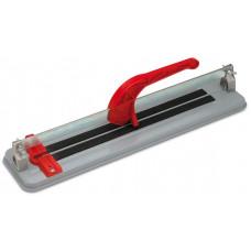 Плиткорез ручной RUBI BASIC-60 с боковым упором и угольником 45° 25956
