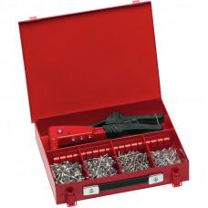 Набор заклепочных степлеров