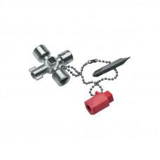 Ключ для распределительных шкафов Mini для электрооборудования