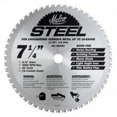 Отрезной диск Malco MCCB7, 184 мм