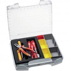 Ящик с инструментом Sortimo I-BOXX VDE, 10 изд.