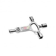 Ключ для распределительных шкафов SubLight, для электрооборудования